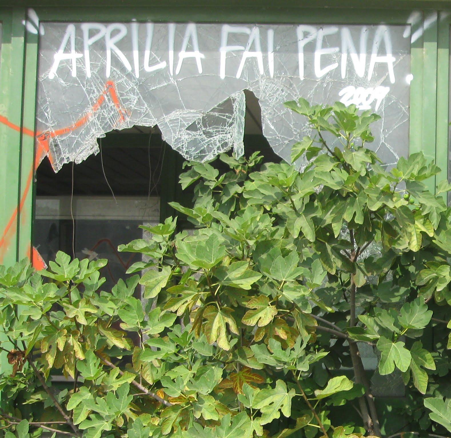 Degrado apriliano 2010 09 12 - Teoria delle finestre rotte ...