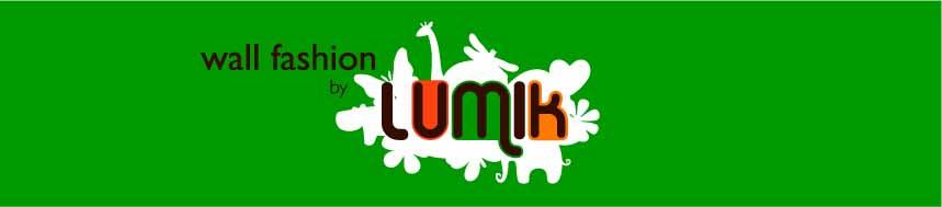 Vinilos Decorativos Wall fashion by Lumik
