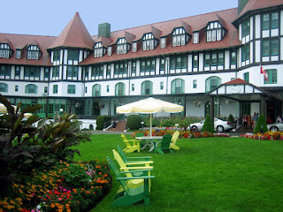 A Clic Bay Of Fundy Resort