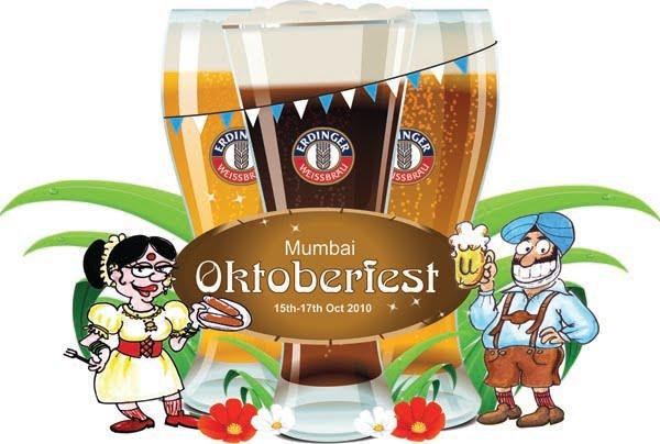 Oktoberfest comes to Mumbai