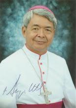 The Diocesan Bishop