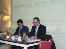 Conferencia: Códigos de Buen Gobierno en las empresas (Luis Ferruz)
