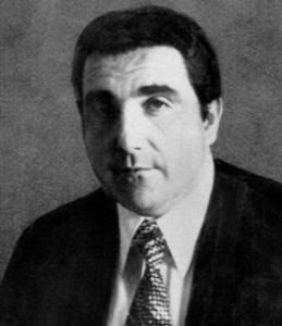 Stephen Flemmi Young