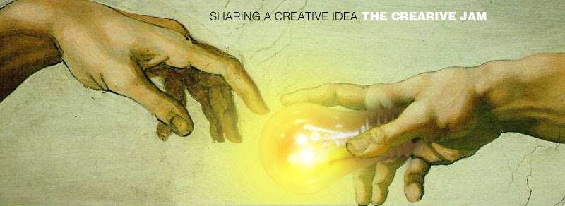 The Creative Jam