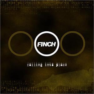 Finch - Falling Into Place [EP]