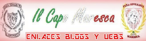ENLACES DE BLOGS Y UEBS