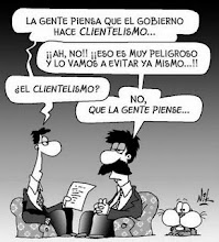CLIENTELISMO