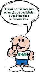 EDUCAR PARA CRESCER