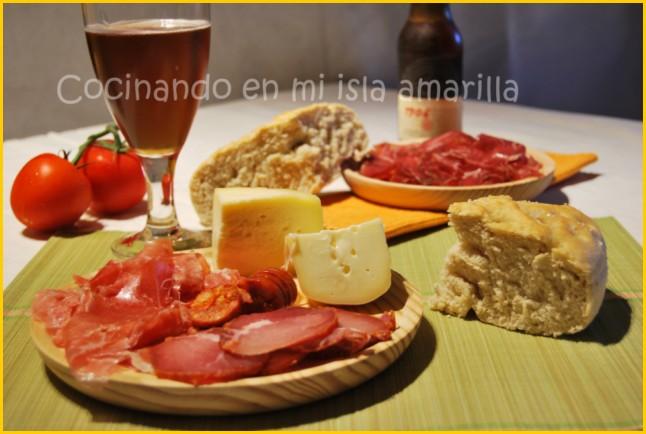 Pan de aceite especial para embutidos - Detalles para cena romantica ...