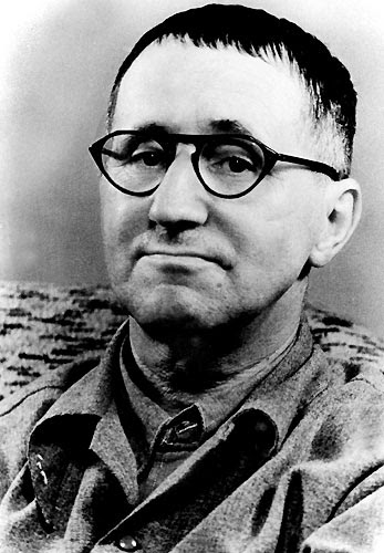 the life and works of the german poet bertolt brecht Bertolt brecht biography (famous poet bio) read information including facts, works, awards, and the life story and history of bertolt brecht this short biographical feature on bertolt brecht will help you learn about one of the best famous poet poets of all-time.