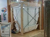okofen silo flexilo compact pour chaudiere automatique a granules bois