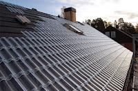soltech energy toit tuile en verre