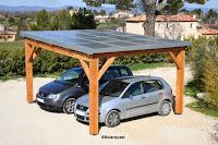 abrisolaire solarquest toit panneau solaire photovoltaique