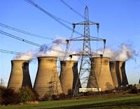 edf coupure electricte centrale nucleaire france