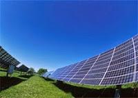 plus grande centrale photovoltaique du monde aux USA