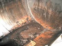 entretien de cuve fioul boues degazage neutralisation