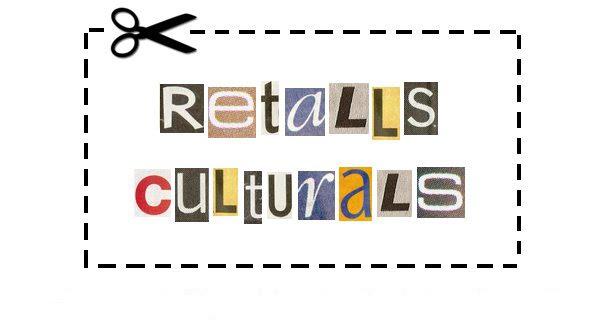 Retalls Culturals