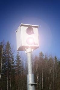 Ylinopeus kameravalvonta - Copyright Kuvatoimisto Albumi - www.albumi.fi