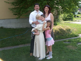 Moja obitelj.