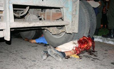 kemalangan jalanraya mat rempit