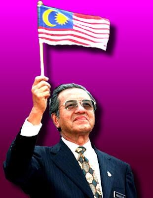 Datuk Seri Dr Mahathir Mohamad