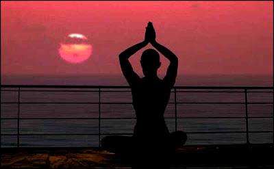Yoga boleh memesongkankan akidah