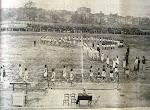 Yıl 1934 Fenerbahçe Stadyumu
