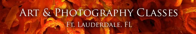 Art and Photo Classes