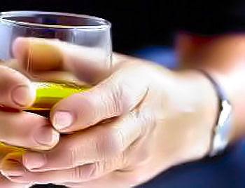Como lutar com o perigoso com o alcoolismo
