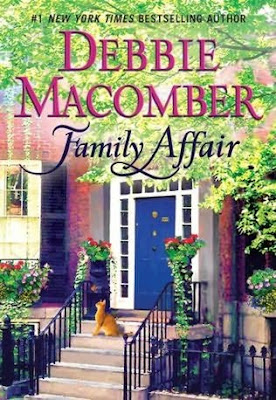 (ARC Review) Family Affair by Debbie Macomber