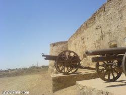 قلعة براك الشاطئ