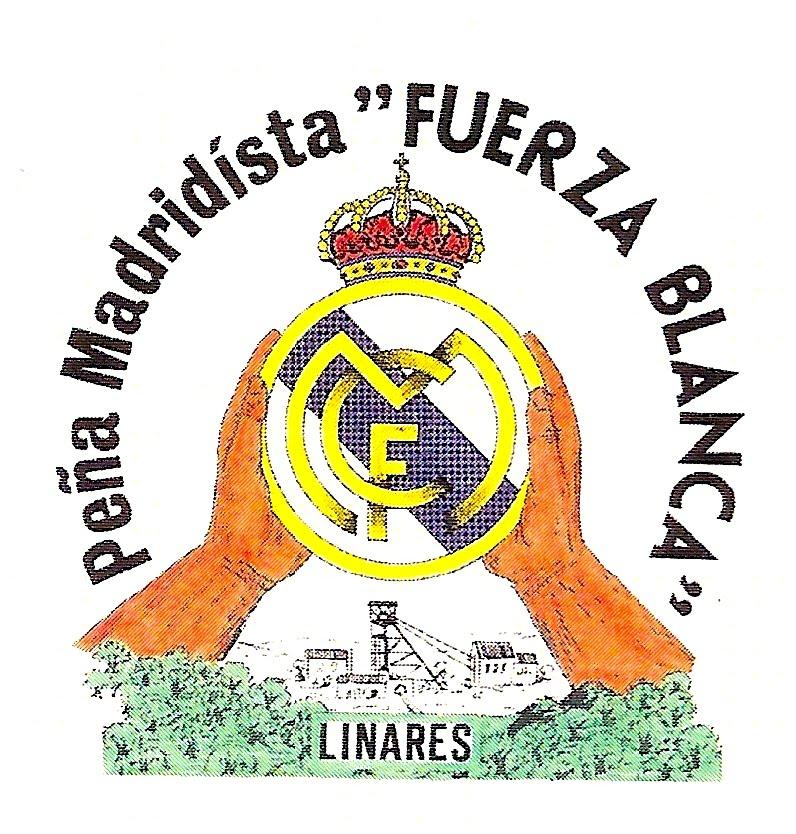 Peña Madridista Fuerza Blanca