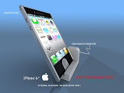 iPhone 6 Concept Takes Us Even Further Into the Future (iphone concept )