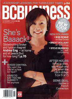 andrea eng 伍慧芬 bc business magazine cover story andrea eng
