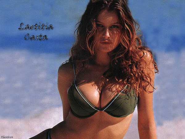 laetitia casta 12 Laetitia Casta photo sexywomanpics.com