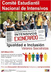 COMITE ESTUDIANTIL NACIONAL DE INTENSIVOS