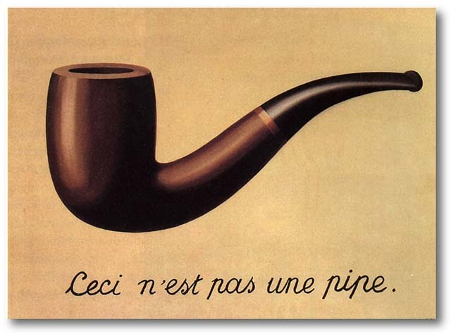 This Is Not a Pipe: The Value of Research