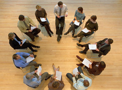group discussion in communication Designing effective discussion questions   you'll also find useful information on how to manage group dynamics  student-teacher communication.