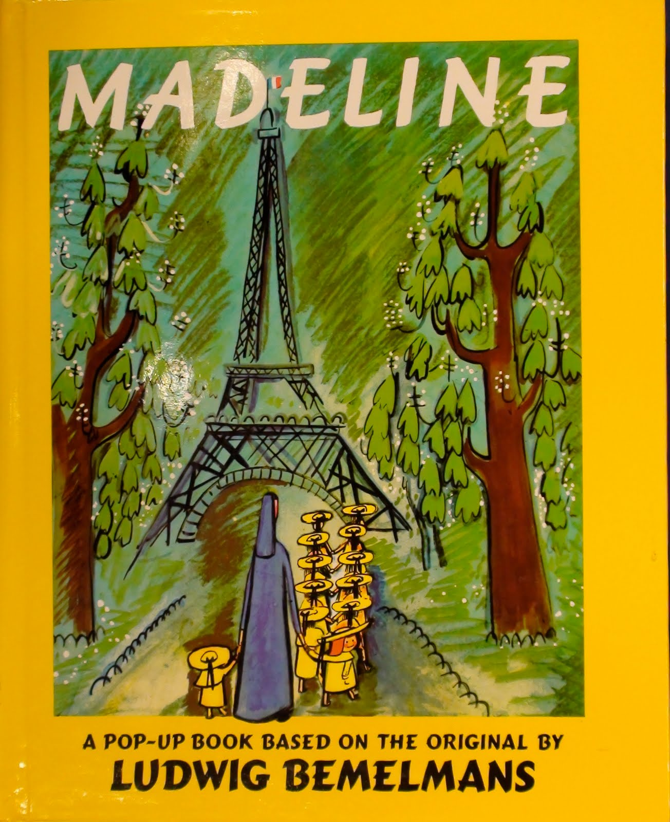 madeline bemelmans - photo #9