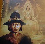König Naresuan von Siam