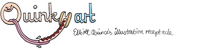 QuinkyArt