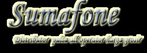 Pulsa murah berkualitas sumafone