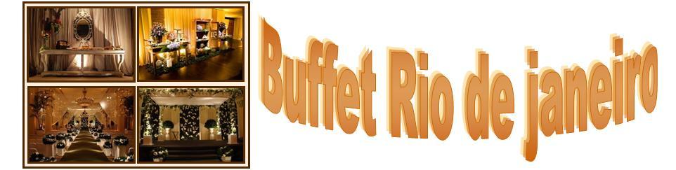 buffet rio de janeiro