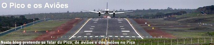 O Pico e os Aviões