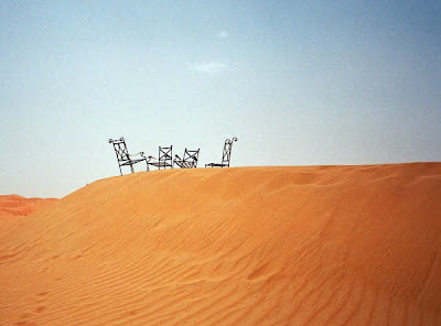Maroc - Auberge aux portes du Sahara