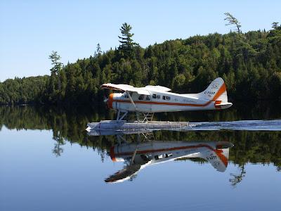 Quebec - Lac beauregard