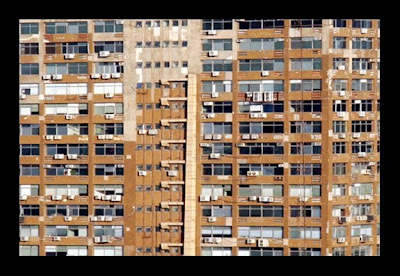 Argentina - Buenos Aires - Urban views