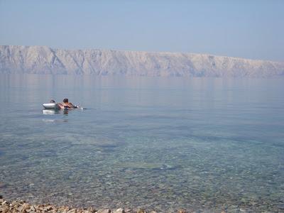 La Dalmatie - Région Croate en dessous de l'Istrie