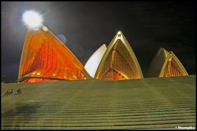Australie - Sydney & Cote Est