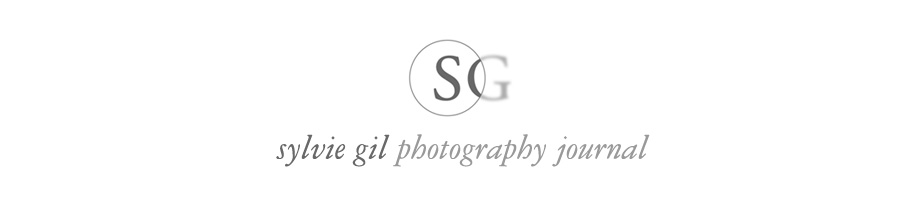 Sylvie Gil Photography